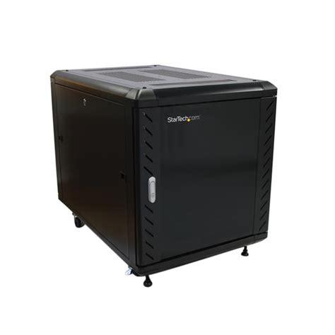 12u server rack cabinet 36in depth knock down server