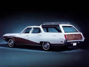 1968 Buick Station Wagon 1968 Buick Sport Wagon Stationwagon Classic Fe Wallpaper