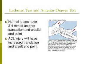 ppt knee injuries powerpoint presentation id 360300