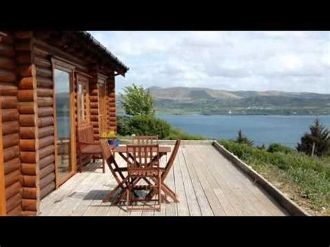Log Cabin Inn Donegal by Iniskil Lodge A Luxury Log Cabin Home Near