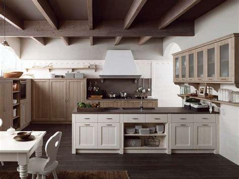 idee per arredare la cucina come arredare la cucina in stile rustico idee per un