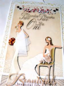 same wedding cards two souls two hearts same wedding card mrs by