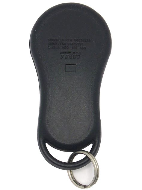 remote jeep jeep keyless entry remote 3 button for 2001 jeep