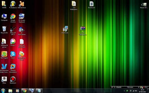 Live Wallpaper For Pc Windows 8 1 by How To Get Live Wallpapers On Windows 7 Best