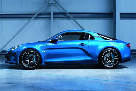 alpine a110 alpine a110 2017 nom et photos definitifs de la