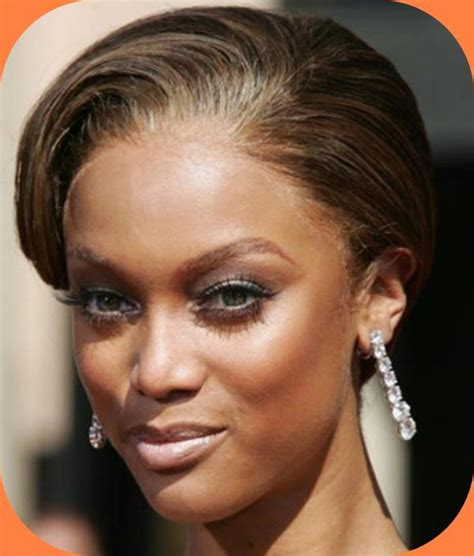 haircuts bank definition tyra banks has oval shaped face male models picture