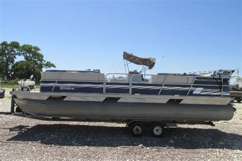 used pontoon boats kingston boats for sale in kingston on used boats yachts for sale