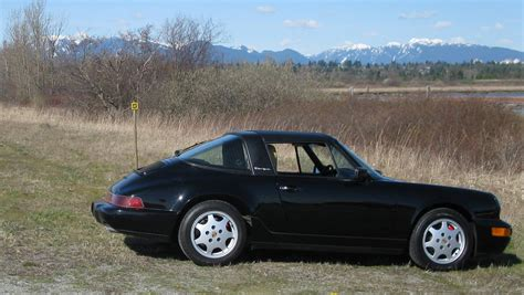 porsche targa 1990 1990 porsche 911 targa carrera 2 rennlist discussion forums