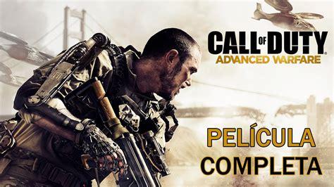 film perang call of duty call of duty advanced warfare pel 237 cula completa en