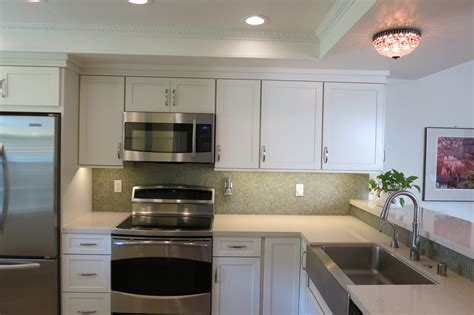 led kitchen lighting functional and help the kitchen environmentally friendly kitchen cabinets led kitchen