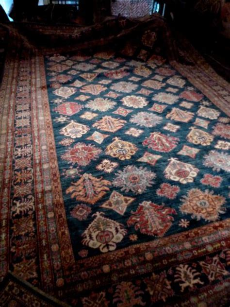 Tekke Rug Verandah Antiques Furniture Rugs And Decor