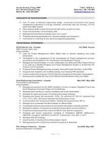 Roofing Estimator Sle Resume by Husam Ibrahim Detailed Resume 05012010