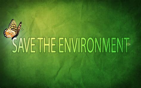 save environment status messages short quotes slogans