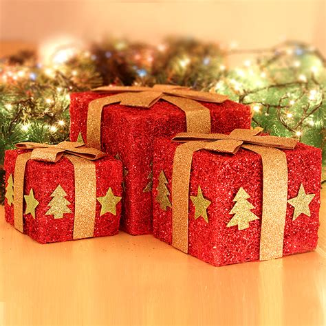 christmas tree decorations gift boxes box of decorations www indiepedia org