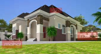House Design Plans In Nigeria 3 Bedroom House Bungalow Designs Plan In Nigeria