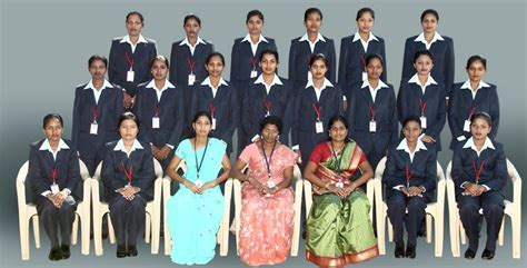 Mba Airline And Airport Management Course Fees by Annai Indira Air Hostess Academy Kanyakumari