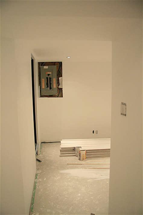 Portes De Placard Sur Mesure 2573 by Hiding An Electrical Panel Lindsay Stephenson