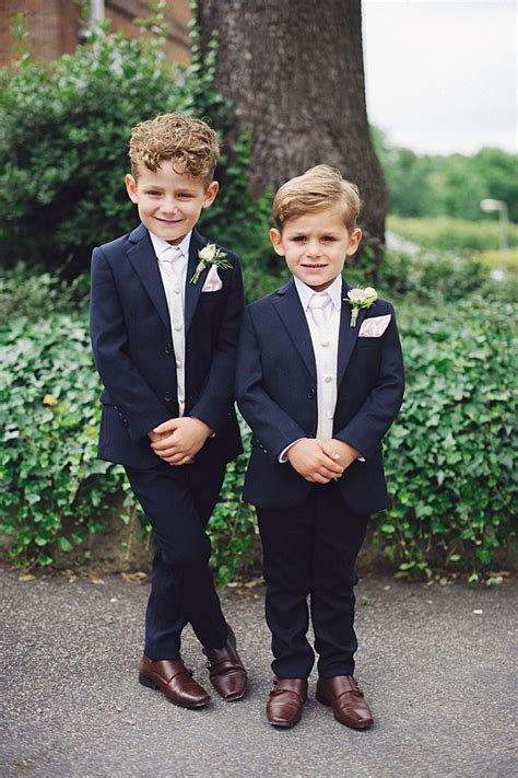 Best 20  Boys suits ideas on Pinterest   Young boys