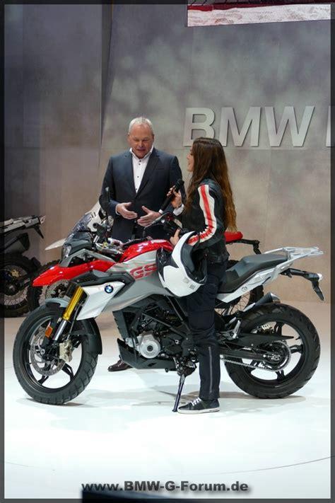 Motorrad Gs Forum by G310gs Start Bmw Motorrad Portal De
