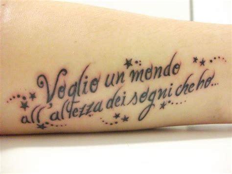 tatuaggi scritte vasco tatuaggi scritte frasi vasco