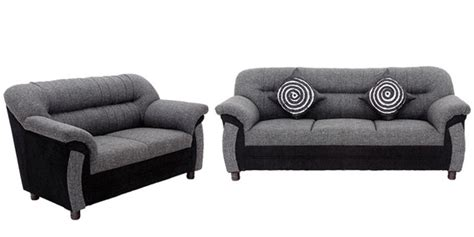 cheap 3 2 sofas northwest 3 2 sofa set by looking good furniture by