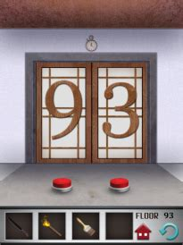 100 doors floors escape level 93 100 floors level 93 walkthrough