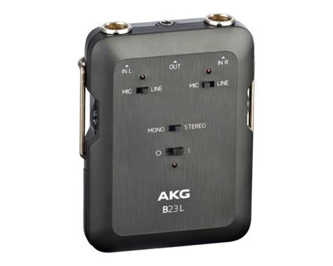 alimentatore phantom akg b23l alimentatore phantom 9 volt a batteria per 2