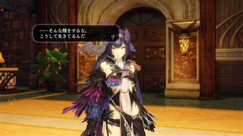 Kaset Nintendo Switch Nights Of Azure 2 Of The New Moon nights of azure 2 gets new screenshots gameplay handheld players