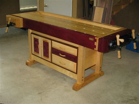 Woodworking Bench Plans Uk