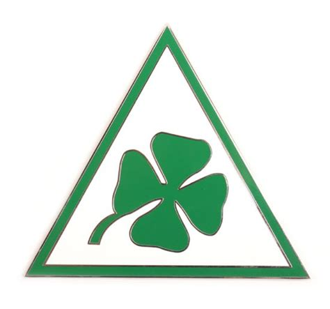 Quadrifoglio Verde Aufkleber by Quadrifoglio Plakette Alfa Romeo Shop Tuning Styling