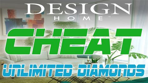 home design ios cheats design home cheats crowdstar android ios youtube