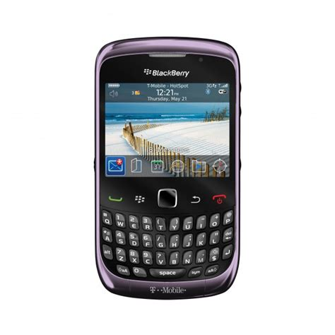 Hp Blackberry Curve 9300 White blackberry 9300 curve 3g white