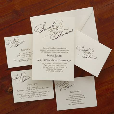 wedding invitations richmond indiana the american wedding peru in wedding invitation