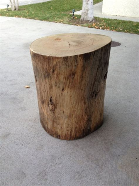 Wood Stump Table by 1000 Images About Wood Stumps On Chairs