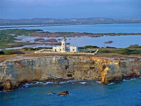 Faro Los Morrillos de Cabo Rojo - Wikipedia Faro