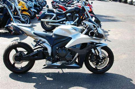 honda cbr for sale 2008 honda cbr600rr sportbike for sale on 2040 motos