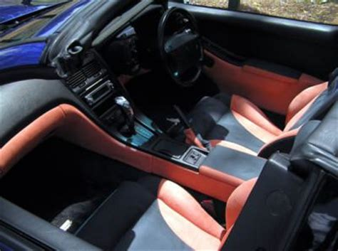 300zx Custom Interior by Buy 89 96 Nissan 300zx Z32 Custom Suede Interior Trim Kit