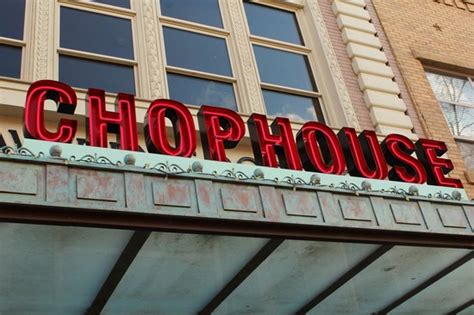 chop house greeley the 1930 s art deco bar imported from a speak easy in philadelphia creates a great