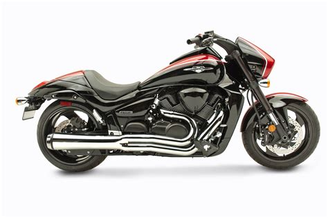 Suzuki Motorcycle Exhaust M109r Images Photos And Pictures