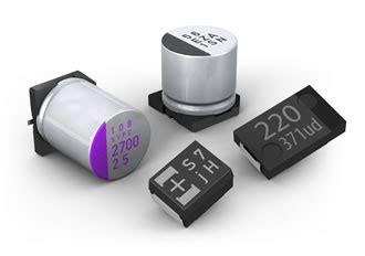 tantalum hybrid capacitor understanding polymer and hybrid capacitors