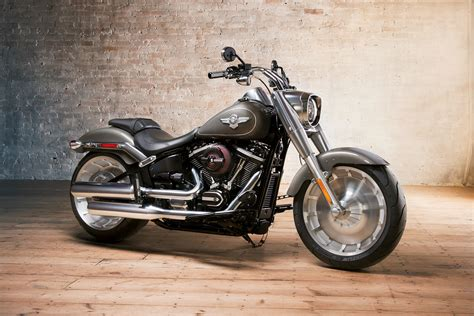 Harley Davidson Fatboy 18 Rantai new 2018 harley softail and dyna range combine on new platform