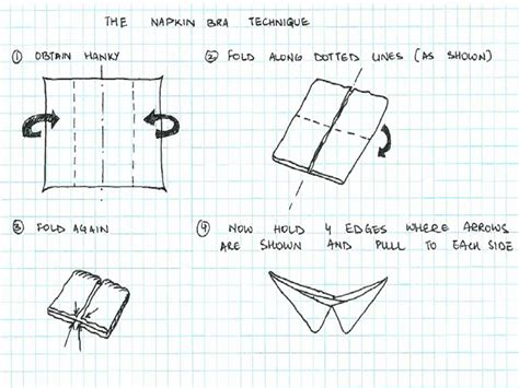 How To Make Paper Bra - 301 moved permanently