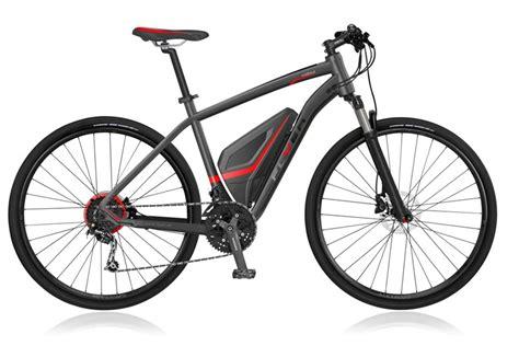 E Bike 500 Watt Test by Flyer E Bike Mit 500 Watt Motor