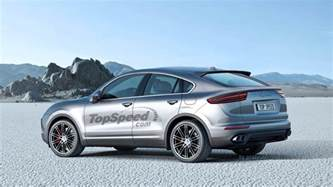 Porsche Cayenne Coupe 2019 Porsche Cayenne Coupe Review Gallery Top Speed