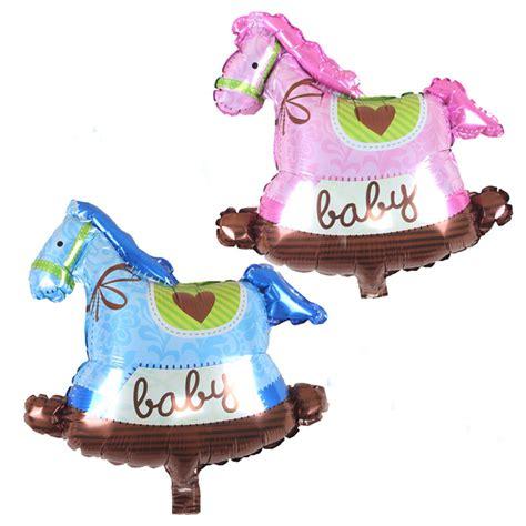 Balon Pony Pinkbalon Foil Ponybalon Pony get cheap balloons aliexpress alibaba