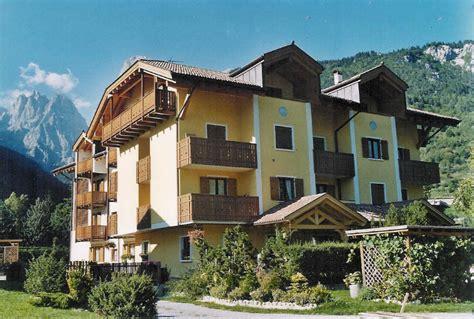 appartamenti molveno estate appartamenti in residence a molveno trentino