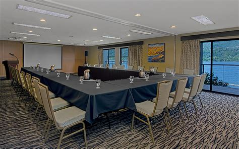 riverview room the best western plus river inn offers 12 000 square of meeting space