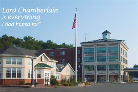 lord chamberlain nursing and rehabilitation center