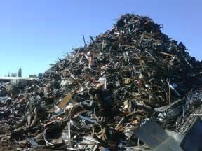 Scrap Yard Scrap Metal Peoria Az We Buy Scrap