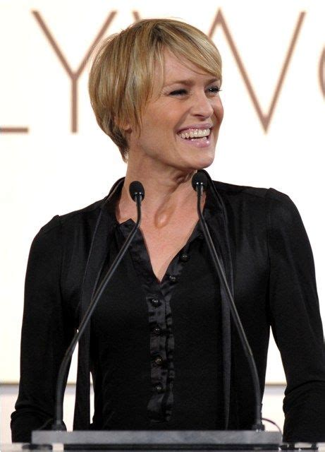 house of cards robin wright hairstyle 25 best ideas about robin wright hair on pinterest